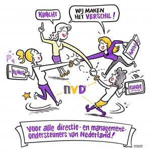 NVD-bedrijfslidmaatschap