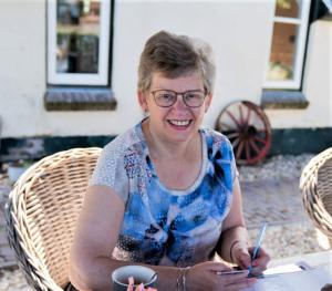 202107 Lieke Glaudemans, Landelijk penningmeester