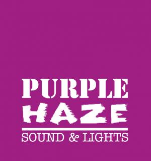 Purple Haze logo