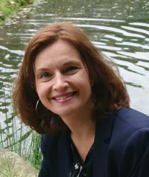 Wendy Lipsch, regioteamlid Limburg