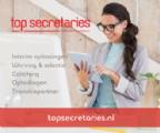 Logo Top Secretaries - Adecco